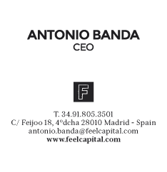 Feelcapital -AntonioBanda