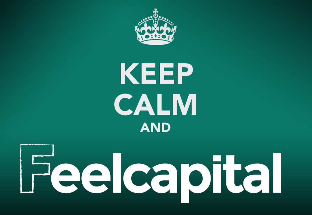 KeepCalm & Feelcapital