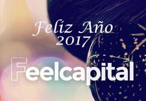 Feelcapital te desea un feliz y próspero Año Nuevo