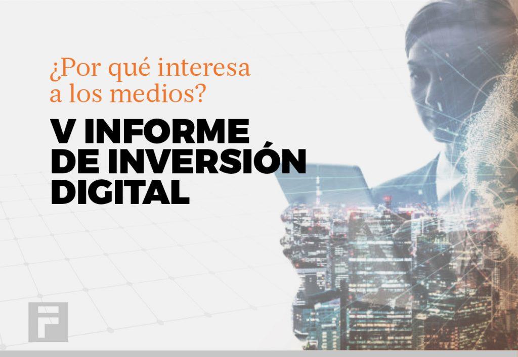 inversión digital